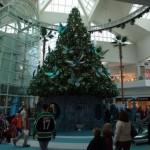 ARDEN FAIR(アーデン・フェアー)ショッピングモール-カリフォルニア旅行記2009/12 /19
